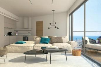 Недвижимость в тель авиве дом в испании купить недорого